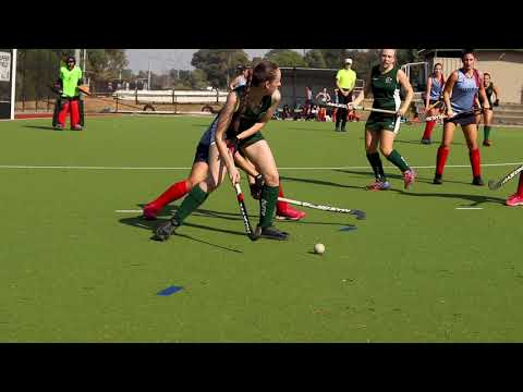 Greensborough Hockey Club