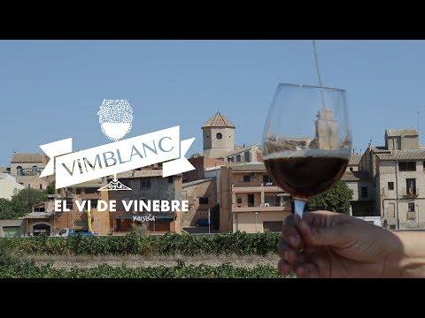 DOCUMENTAL | Vimblanc, el vi de Vinebre