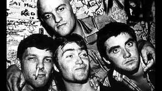 Angelic Upstarts - She Don't Cry Anymore