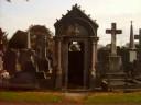 Het kerkhof Glasnevin