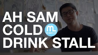 Ah Sam Cold Drink Stall