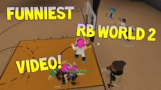FUNNIEST RB WORLD 2 VIDEO EVER! [ROBLOX]