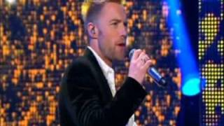 Boyzone - A Tribute to Stephen Gately part 1