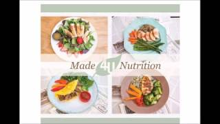 Made 4 U Nutrition