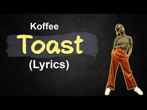 Koffee Toast Lyrics