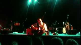 Tindersticks - Tiny Tears (unplugged) live in Athens @19/09/2010 after sound failure