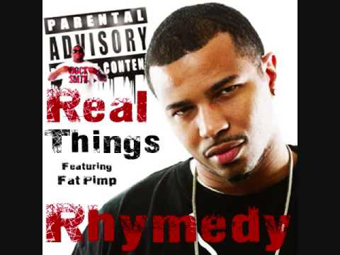 Real Things ft. Fat Pimp