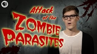 Attack of the Zombie Parasites!