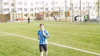 "ФК""Металург""-ФК""Зелений Бір"". 15.04.2017. Пенальті.(9-8)."