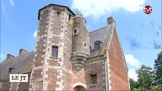Tours vend le Château du Plessis