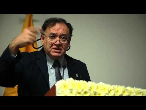 La naturaleza de los conflictos socioambientales entre minería y población - Augusto Castro