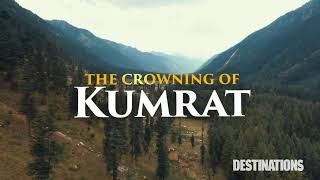 The Crowning of Kumrat
