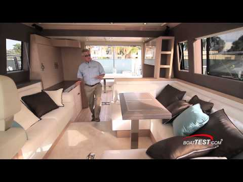 Beneteau Monte Carlo MC5video