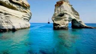 Antique-why (beautiful greek islands)