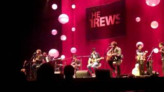 The Trews @ Imperial Theatre - Ishmael & Maggie/I'm So Lonesome I Could Cry