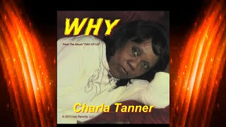 Charla Tanner-Why