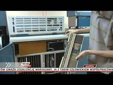 Retrokomputery w telewizji