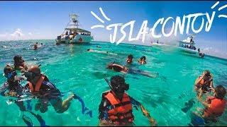 Contoy, Cancun