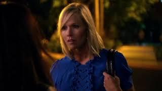90210 Brenda et Kelly Episode 1x04. Et le père de Sammy est...