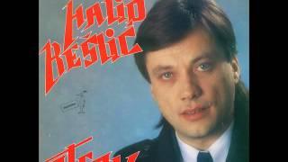 Halid Beslic - Vracam se majci u Bosnu - ( Audio )