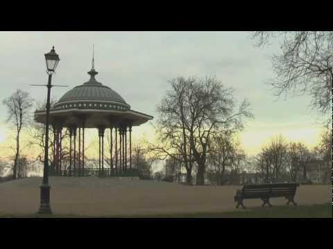 The Half Light - If You Come To Clapham