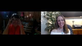 Pelvic Floor Strength - Interview by Sharron Staal with Lara Eardley