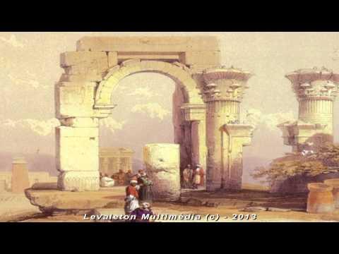 Vidéo de David Roberts (III)