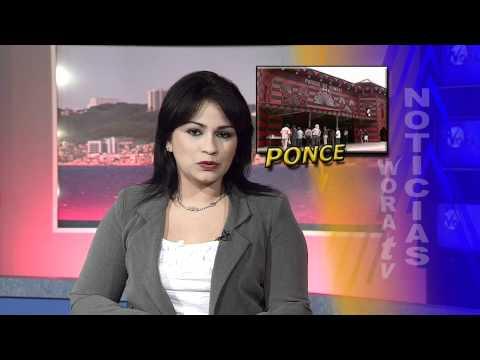WORA-TV Noticias 2 Noviembre 2011
