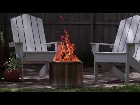 Solo Bonfire