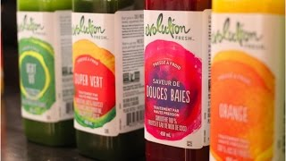 Green Juices REVIEW