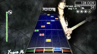 Frets on Fire - Yngwie Malmsteen - Pictures of Home (live) 94,1%