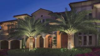 Popular LED Landscape Lighting Techniques For Your Home
