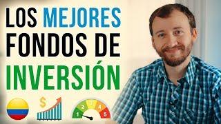 Video: Los Mejores Fondos De Inversión De Colombia