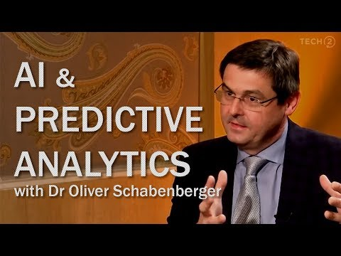 Understanding the value of predictive analytics | Interview