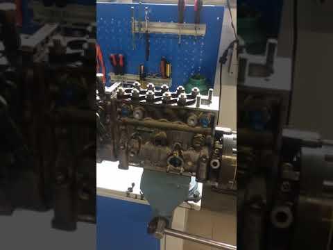 Ремонт Тнвд хино-исузу