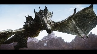 Прохождение Skyrim Association #28. Кровавый Дракон