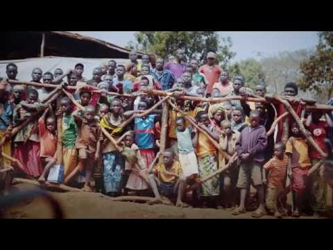 Burundi refugees in Tanzania: Child protection