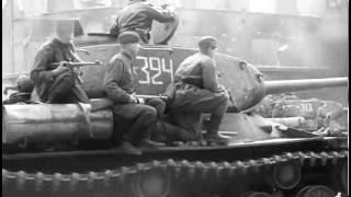 Batlle of Berlin 1945