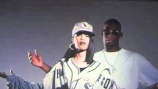 Aaliyah Feat . R Kelly - At Your Best Remix