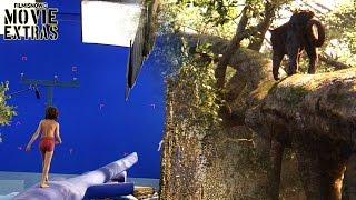 The Jungle Book 'Consumer Announce Sizzle' Featurette [Blu-Ray/DVD 2016]