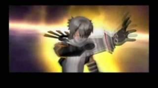 .Hack//G.U [AMV] ~ Blood On My Hands [32 LEAVES MV CONTEST WINNER]