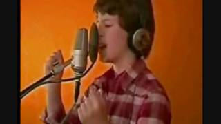 Nicholas Jonas In Studio Recording Dear God (Extended/BetterQuality)