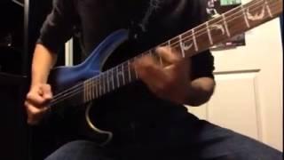 Playing Swing/Rock on Guitar! - Shady Cicada