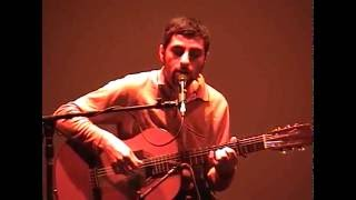 Jose Gonzalez in Philly - All You Deliver (3/25/06)