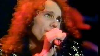 DIO - Dream Evil (San Antonio TX, 1988)
