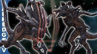 Spore - Xenomorph King