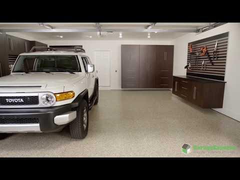 Garage Experts of Kansas City Bio Video