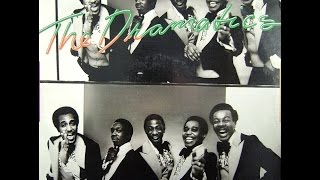 The Dramatics - Shake It Well  1977