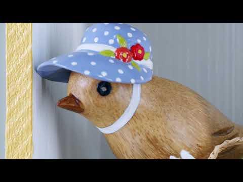 DCUK Bonnie Birds