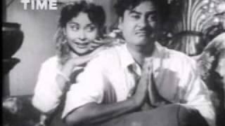 Baap re Baap (1955)-Main Bhi Jawaan Dil bhi jawaan (Asha
